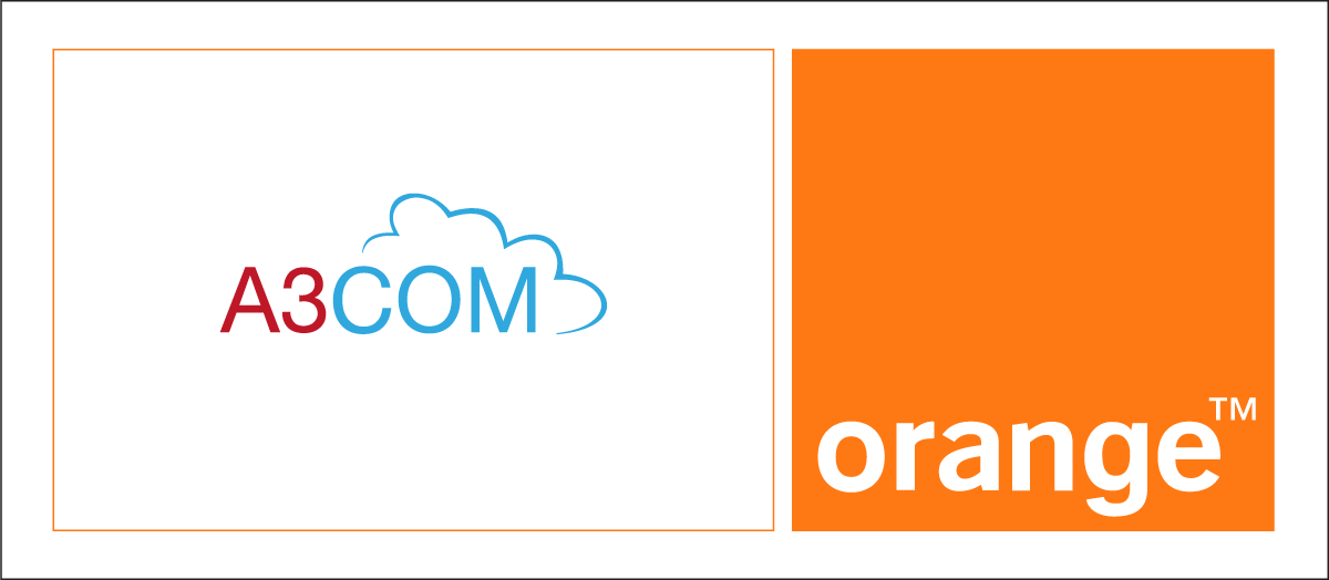 Orange Business Partner A3COM